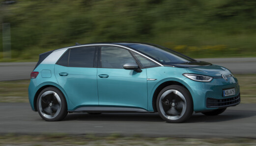 Feller knusende dom over VWs nye elbil ID.3