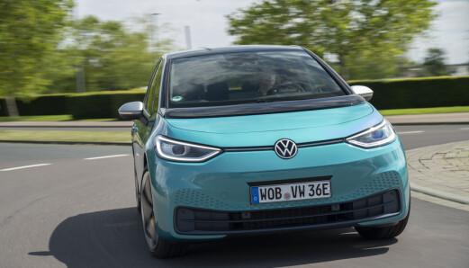 Slår alarm om trøbbel med VWs nye storselger