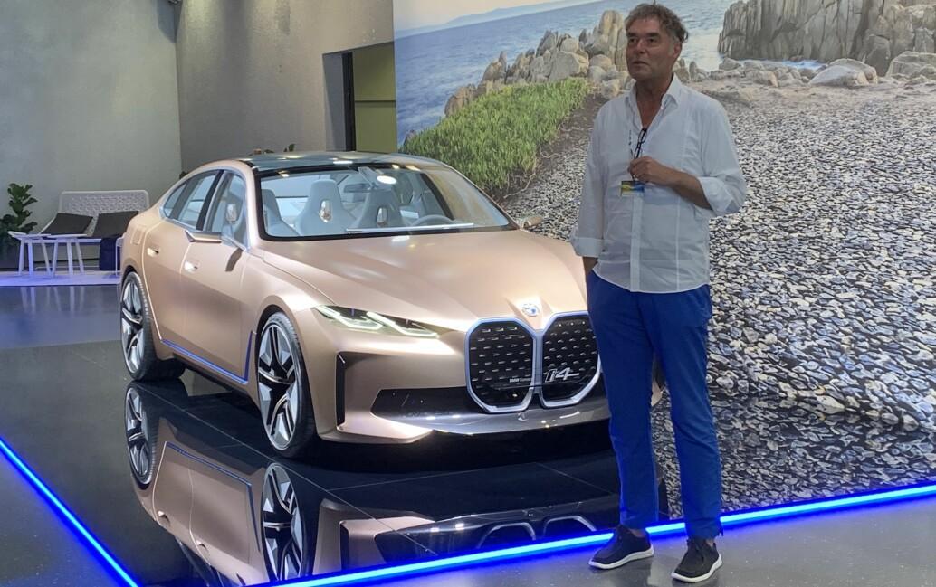 BMW: «Bensin og diesel vil dominere i ti år til»