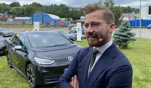 – Vi har åpenbart verdens mest vellykkede elbilpolitikk