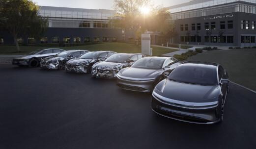 - Banker Tesla på rekkevidde