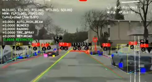 Saksøker Tesla etter Autopilot-relatert dødsfall