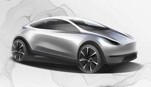 Tesla lyser ut jobber – ny modell på gang?