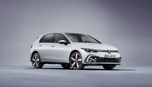 Bremsepedalen kan løsne på nye VW- og Audi-biler