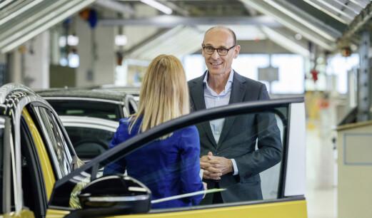 Slapp filmen som bekrefter detaljene om VWs el-SUV