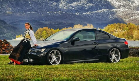 BMW for alle penga