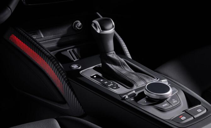 Her er en av de store nyhetene på Audis nye Q2