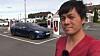 Tesla Model X på langtur: Dette passet Teslaen ikke til