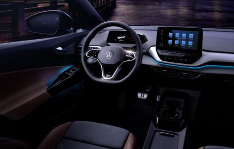 VW ID.4 kommer før Skoda Enyaq til Norge