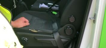 Ekspertene advarer mot «varebil-trikset»