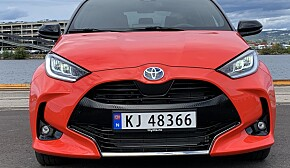 Smell for nye Toyota Yaris i klassisk test