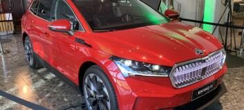Selger bil som ikke er godkjent, uten angrerett