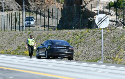 Politiet ga uriktige opplysninger til Motor