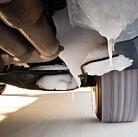 Store forskjeller i rustbehandling av nye biler