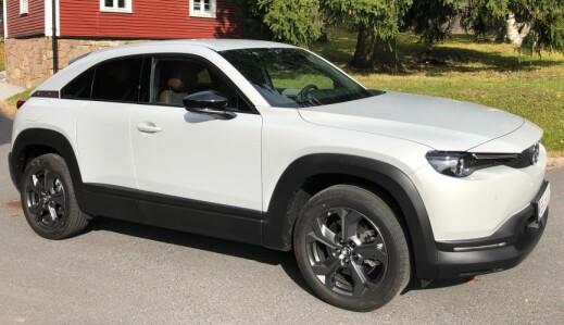 Millionbil-komfort til under 300.000 kroner