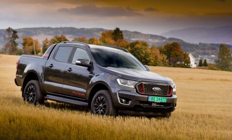 Kan elektriske pickup-er slå an i Norge?