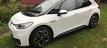–VW selger biler til seg selv for å klare utslippskrav