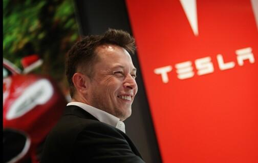 – Dette blir verdens mest solgte bil i 2022