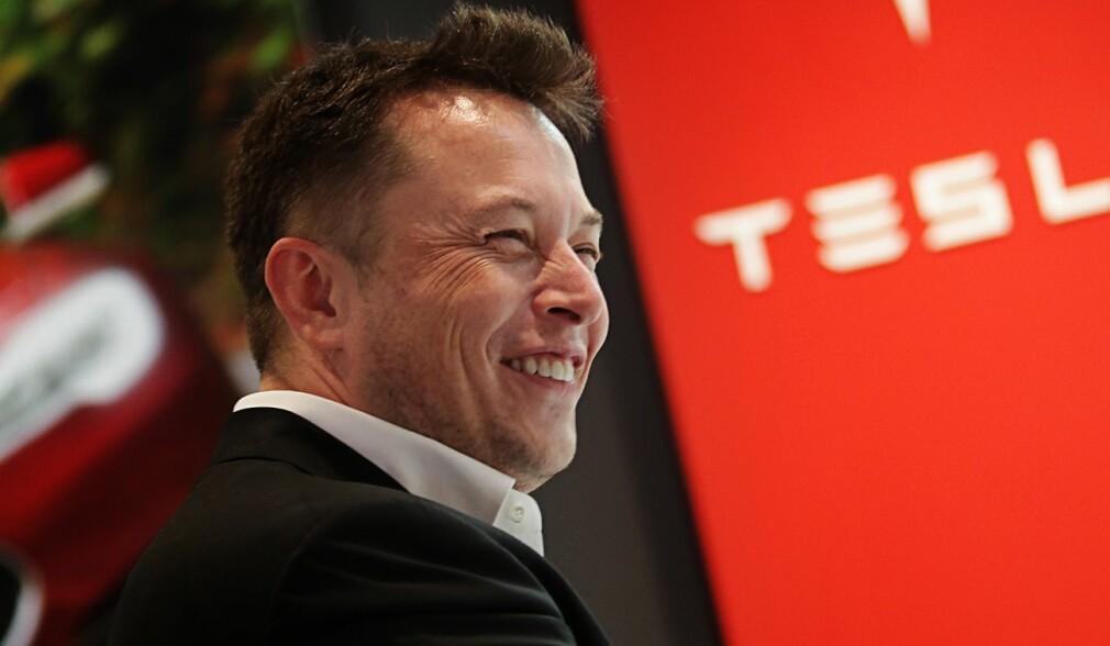Denne uka kan Tesla sette ny rekord