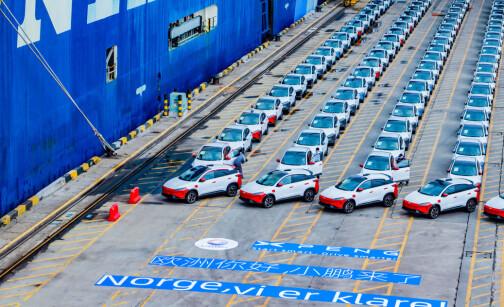 Elbil-fordeler på 19 milliarder i 2020
