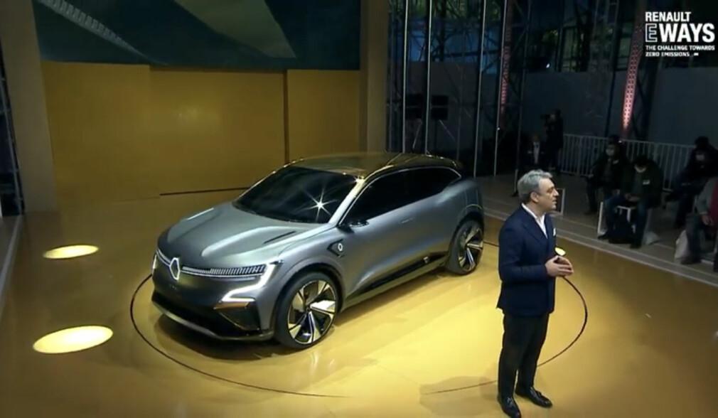 Lanserer fransk utfordrer til VW ID.3