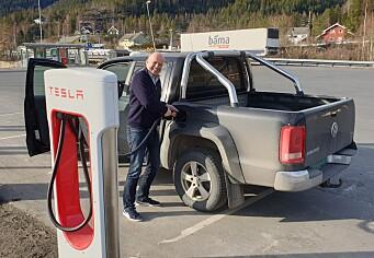 Vil stanse bensin- og dieselforbud i storbyene