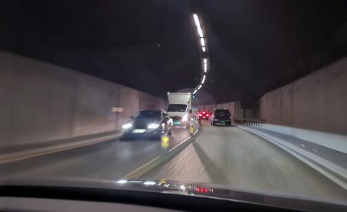 En av fire bilister er usikre på om lysbryteren står riktig
