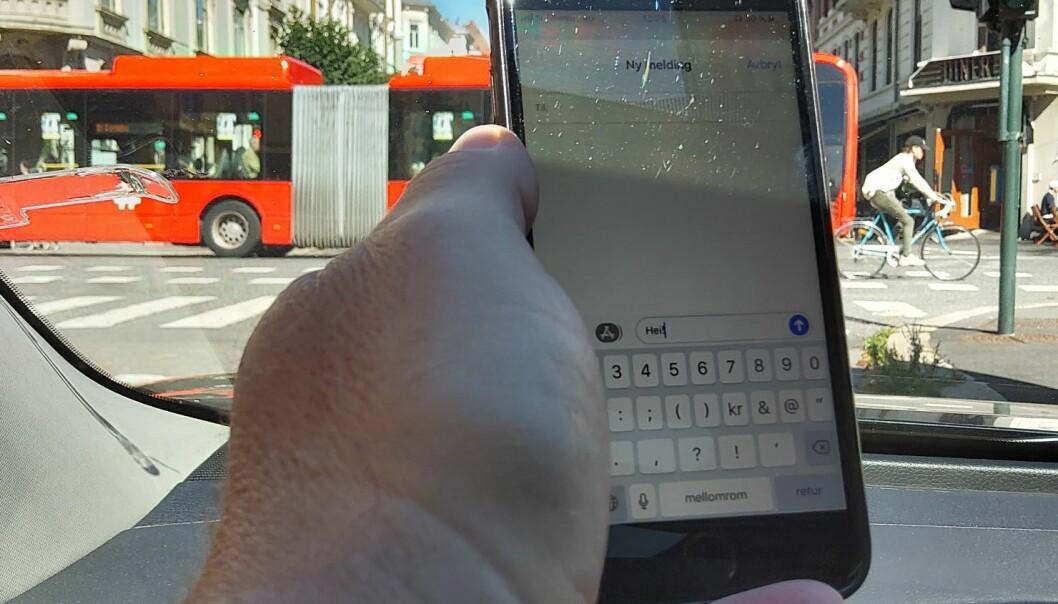 Mobilbruk fortsatt lovlig i noen tilfeller