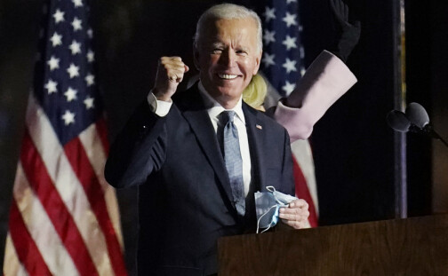 Biden-seier kan forsterke global elbil-boom