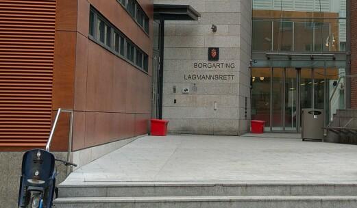 Bruktbilselger blankt frifunnet i lagmannsretten