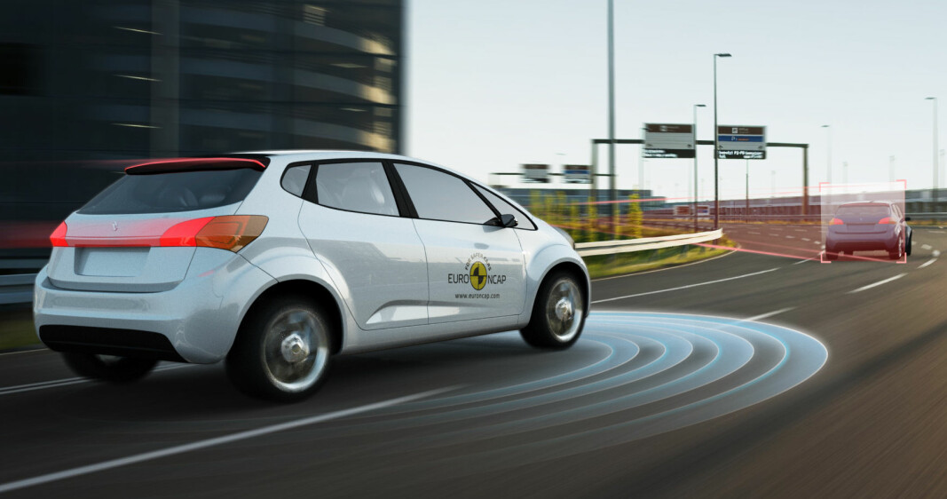 HVOR GODT VIRKER DET? Nye biler lesses ned med avanserte førerstøttesystemer. Men fungerer de etter hensikten?