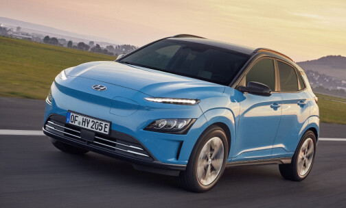 Nå dumper Hyundai prisen på Kona