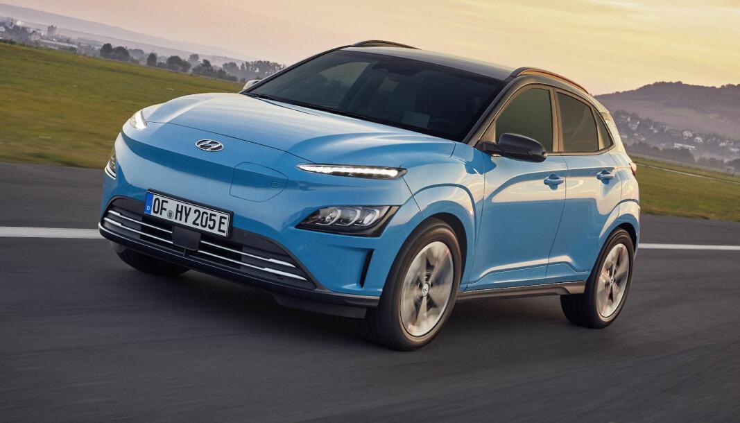 KALLES INN: Eiere av berørte biler varsles og får kostnadsfri utbedring av feilen, opplyser Hyundai Norge.