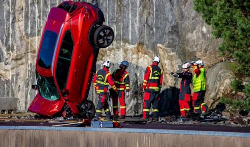 Hva skjedde egentlig med Volvos unike visjon?