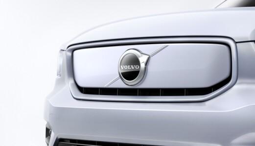 Volvo tredobler elbil-produksjonen i Europa