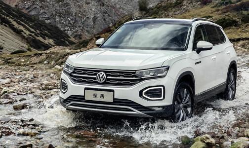 Skaffer elbil-cash med bensin-SUV fra Kina