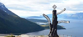 Redder hovedfartsåren gjennom Nord-Norge
