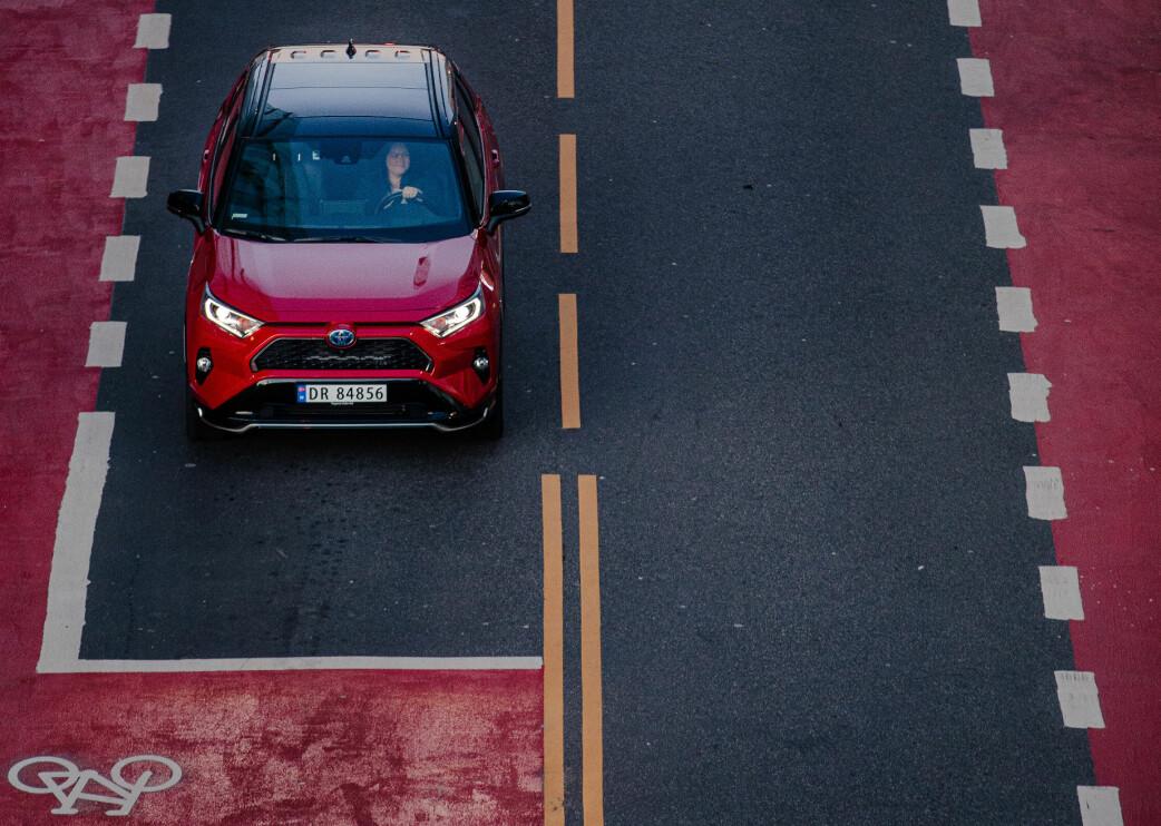 Derfor er Toyota RAV4 «Årets beste bilkjøp»