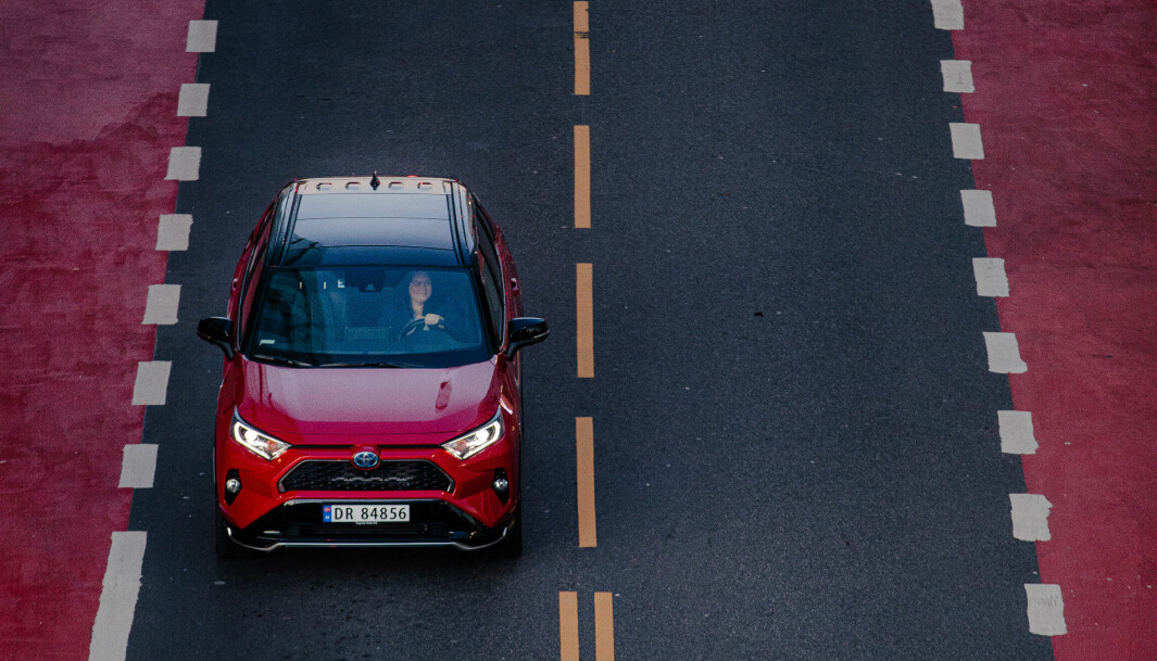 "<span class=""font-weight-bold"" data-lab-font_weight_desktop=""font-weight-bold"">ÅRETS BESTE BILKJØP: </span>Motor kåret den nye ladehybriden Toyota RAV4 som årets beste bilkjøp."