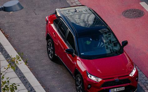 «Årets beste bilkjøp» er det ypperste fra to verdener