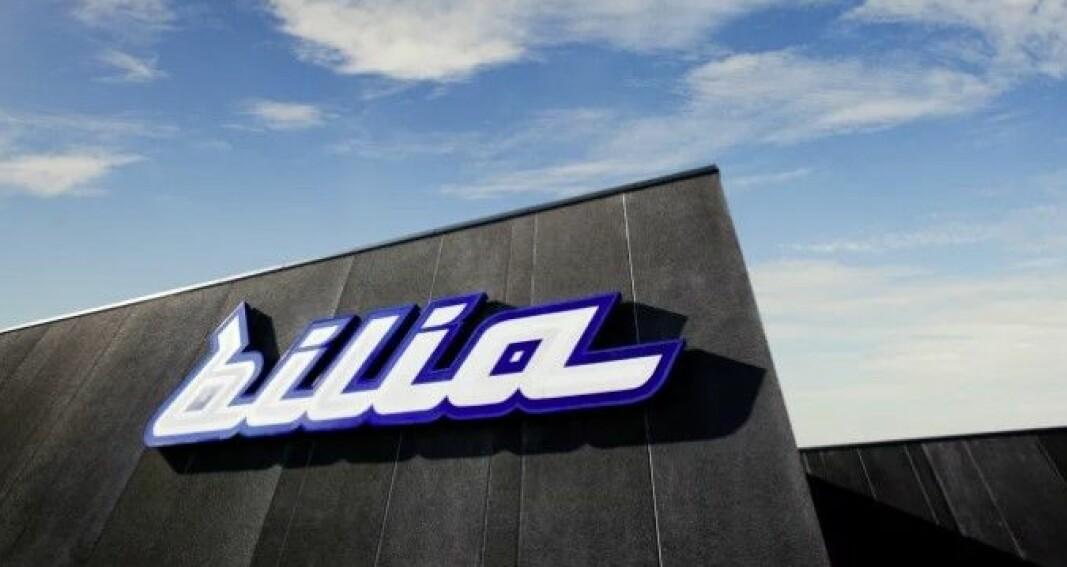 Uklart om Bilia får være merkeverksted
