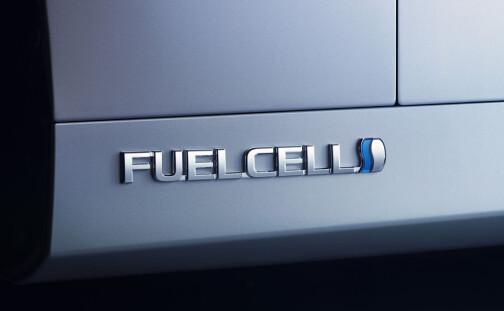 – Hydrogenbiler skal ikke koste mer enn andre biler