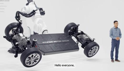 Slik skal koreanerne løfte elbilen til et nytt nivå
