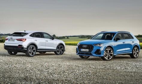 Audi med ny og rimeligere ladehybrid i SUV-format