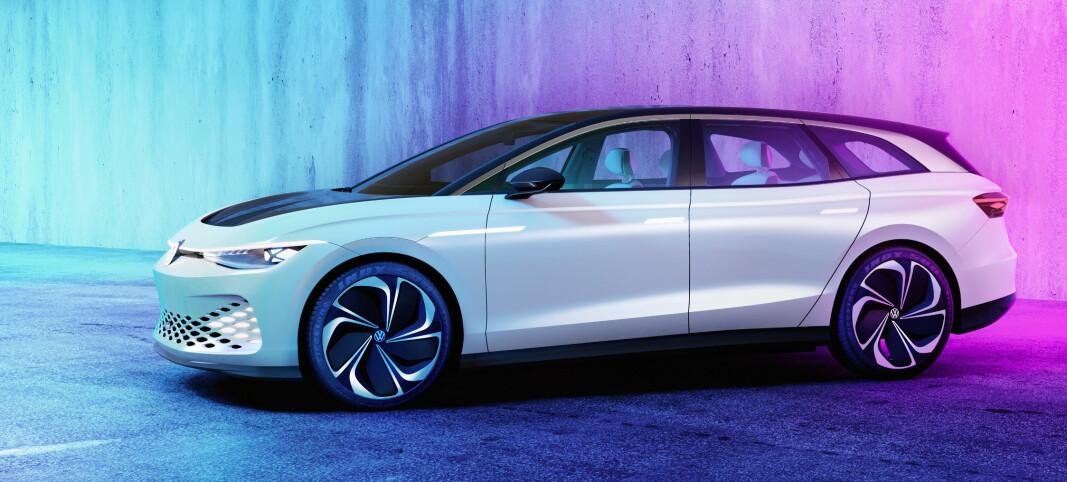 VW teller ned til neste generasjon elbil