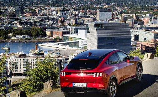 Her er Mustangens nye hjemmebane