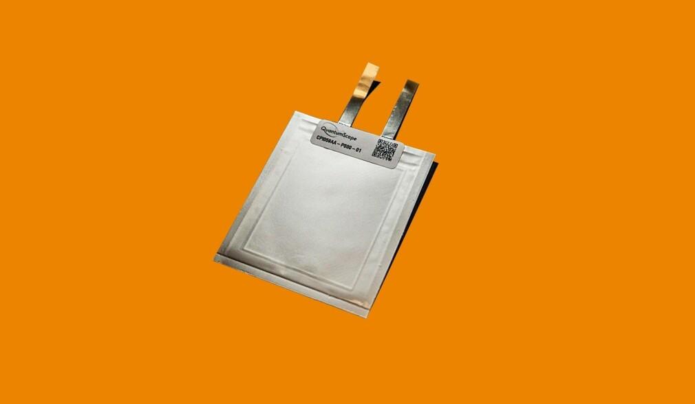 – Har laget batteriet som gir 80 prosent lenger rekkevidde