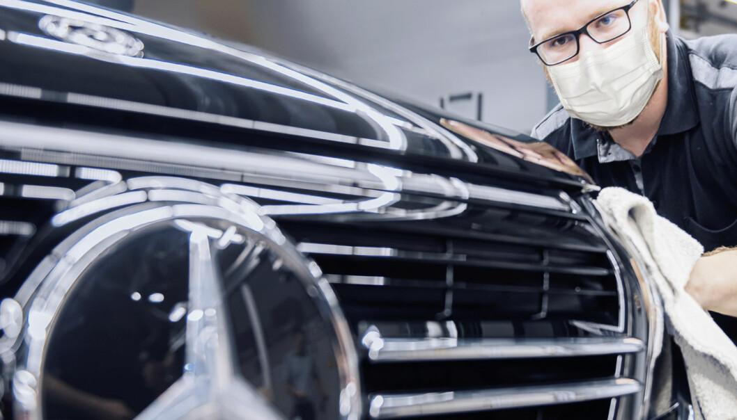 Stjerna gir elbil-jernet med heftig Tesla-utfordrer