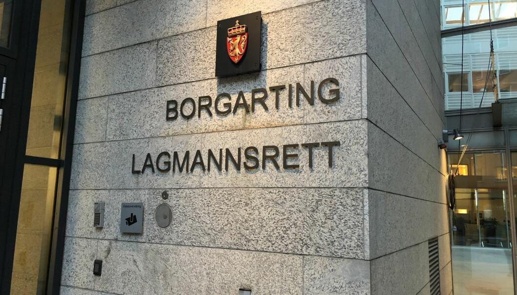 KRITIKK: Dommerne i Borgarting lagmannsrett mener bruktbilselgeren ble dårlig behandlet.
