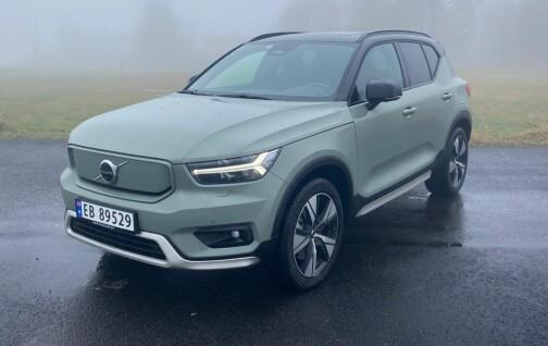 Drastisk Volvo-grep for å vinne elbilkampen